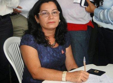 Resultado de imagem para Jozilene Barreto (PR)